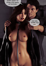 Hawke fansadox 494 Private dick part 2 - Maybe this will be her final curtain call